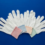 Glove liners assortment