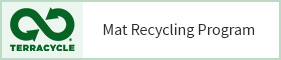 Mat Recycling Program Button