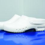 Purus cleanroom shoe