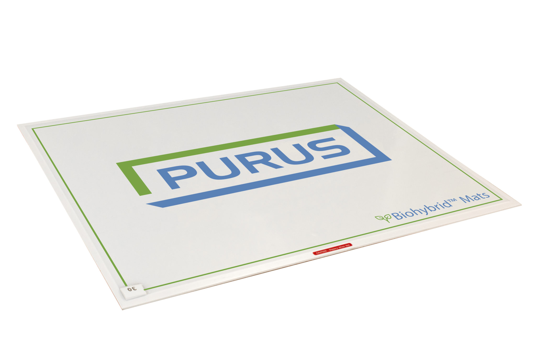 Pair Your Purus Cleanroom Mat With Our Custom Sticky Mat Frame